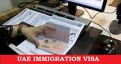 Detailed Guide to Get an Immigration Visa of UAE