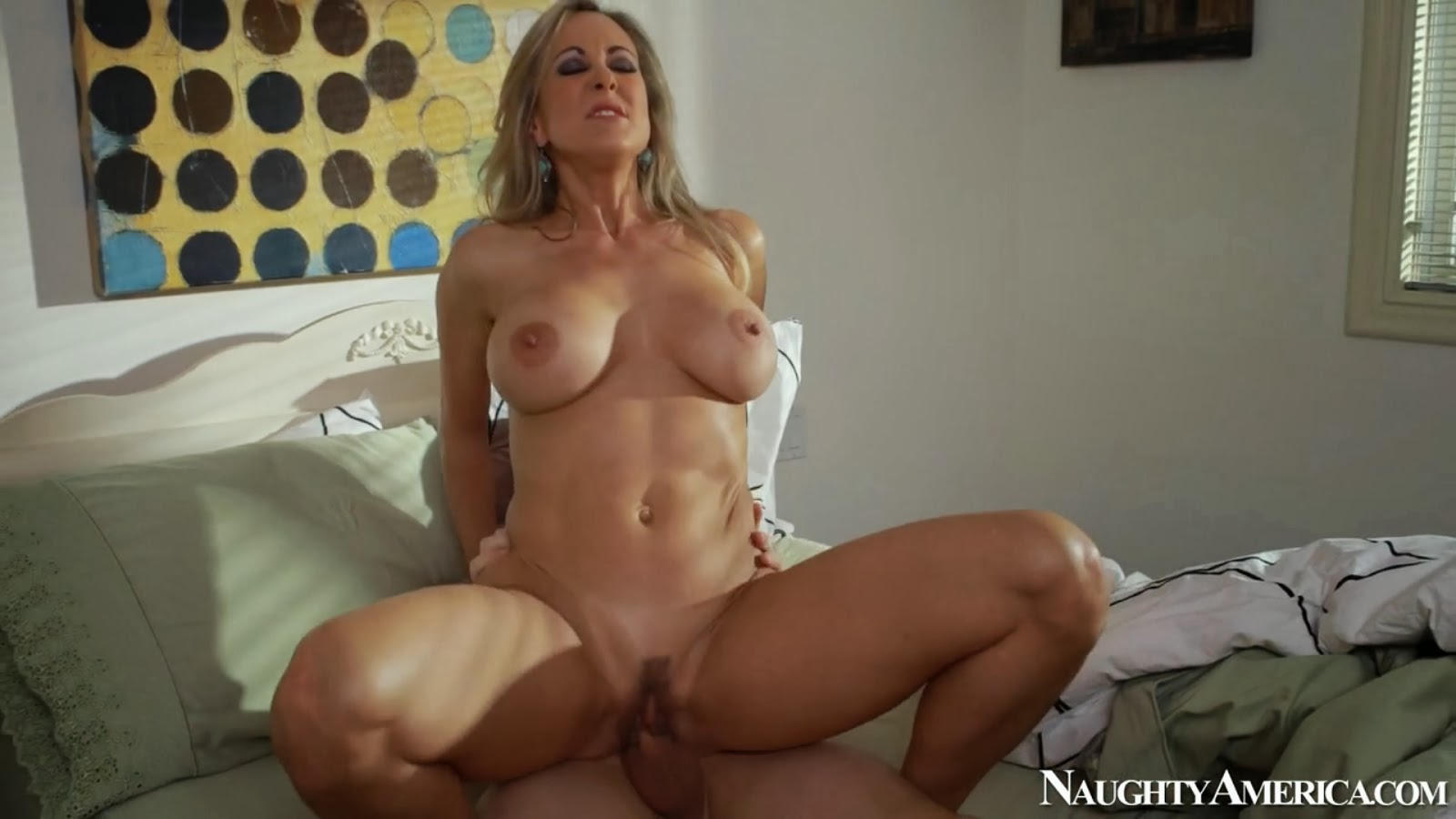 Opinion Brandi love black cock