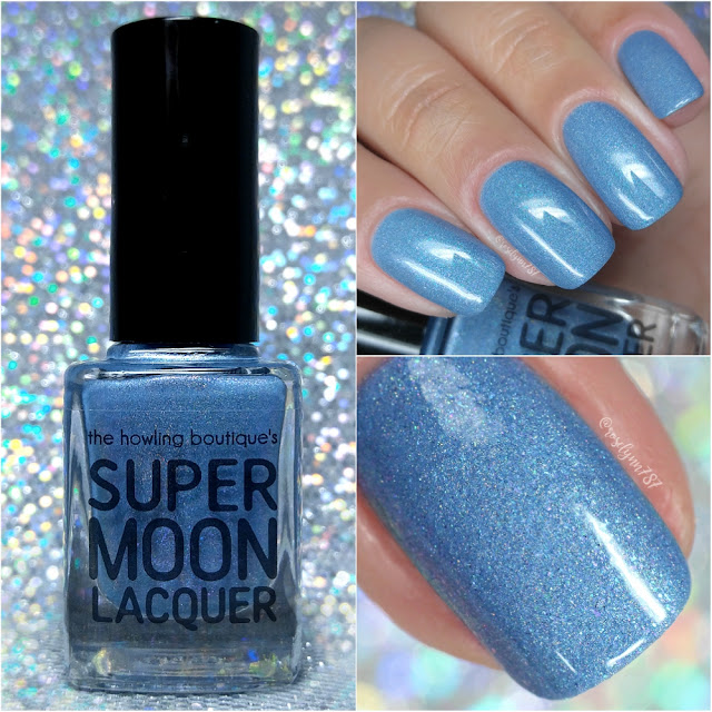 Supermoon Lacquer - November Polish Pick Up