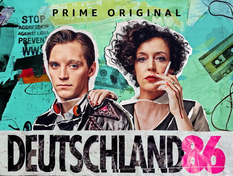 Deutschland 86 Serie