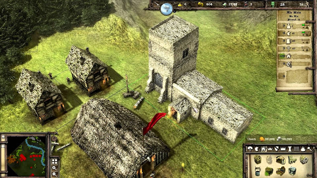 Stronghold 3 Full Version