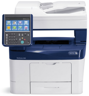Free Download Xerox Workcentre 3655 Printer Software Download