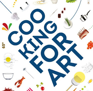 Cooking for Art 26-27-28 novembre Milano