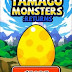 Tải Game Tamago Monsters Returns Android