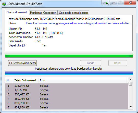 Internet Download Manager 6.20 | Latest IDM 2014 Full Version With Crack