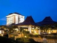 Hotel The Sunan Solo
