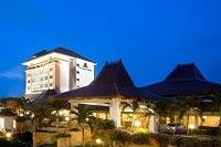 Hotel di Solo Murah