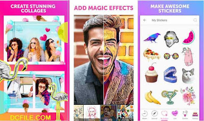 PicsArt Photo Studio 13.7.4 APK