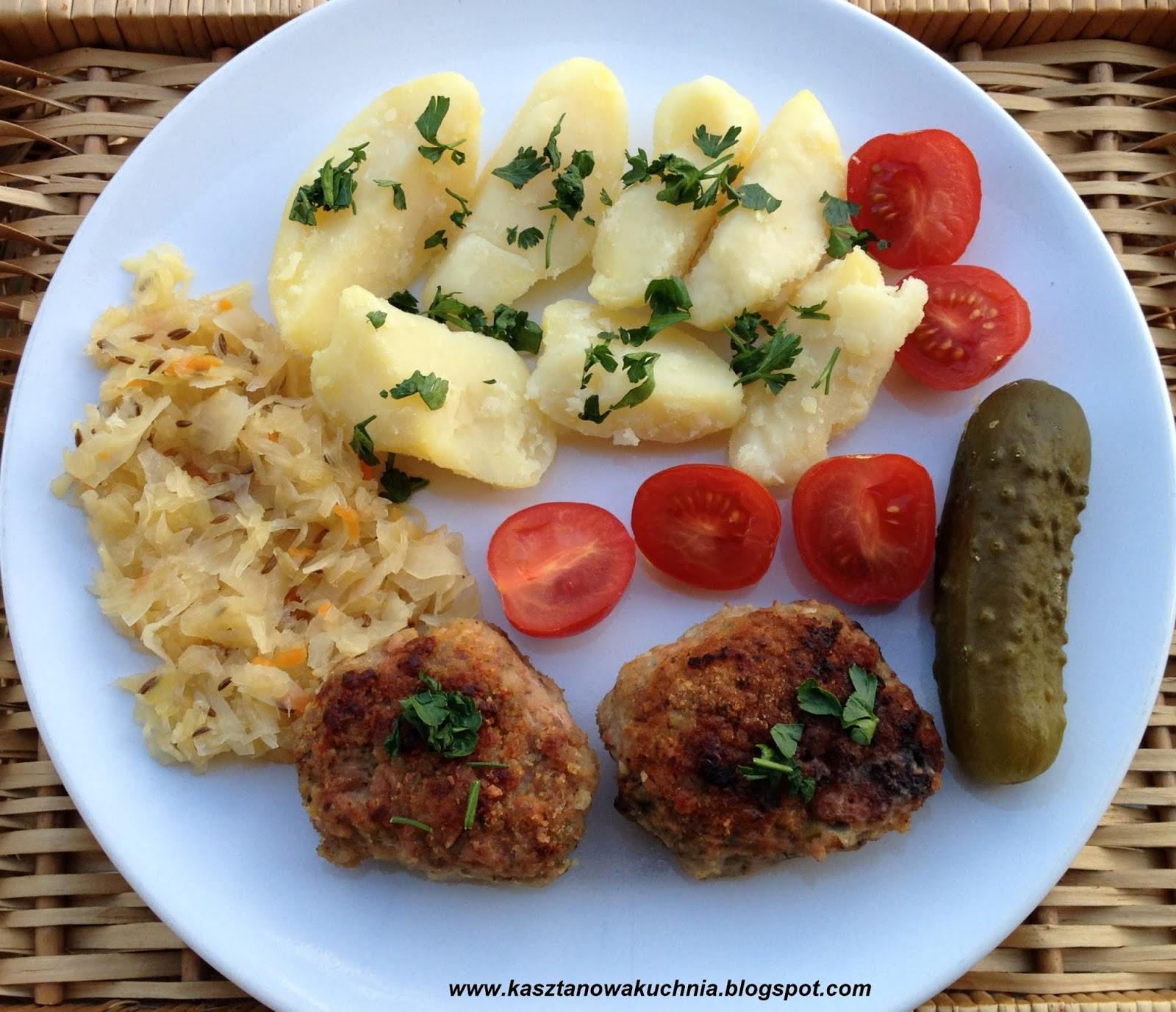 Majowy Obiad U Babci Krysi 3 Kulinaria Zblogowani