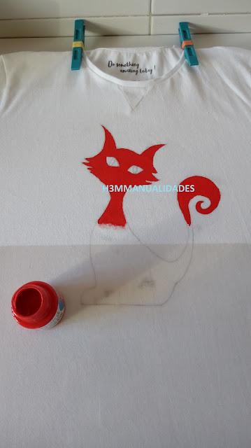 pintar-camiseta-a-mano