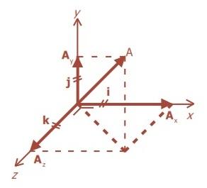 Contoh gambar vektor