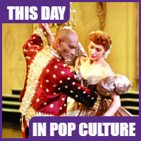 "The movie ""The King and I"" premiered on June 28, 1956."