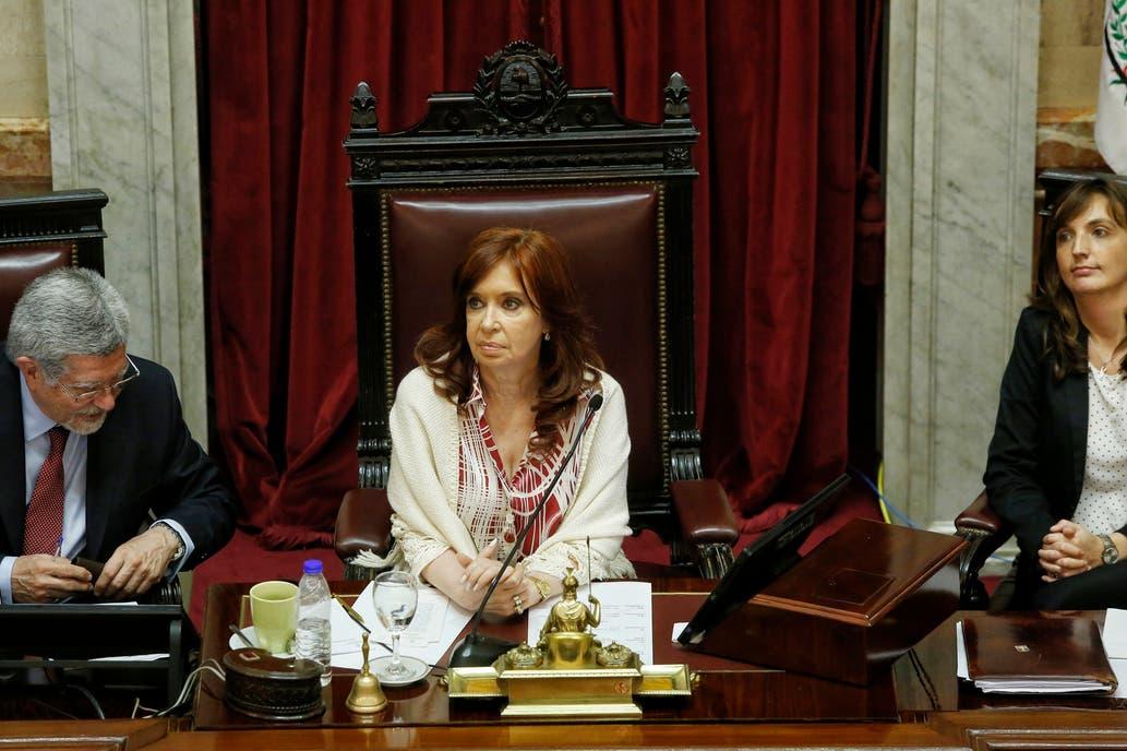 El Procurador rechazó el pedido de Cristina Kirchner a la Corte para dar aval a sesiones virtuales