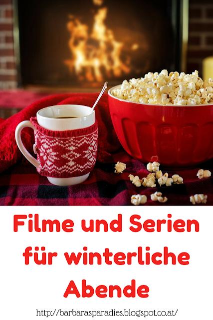 Filme und Serien für winterliche Abende
