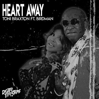 Toni Braxton – Heart Away Feat. Birdman mp3