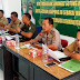 Bukti Manunggalnya TNI Lakukan Bakti Sosial KB Kesehatan 2018 di Tegalwaru