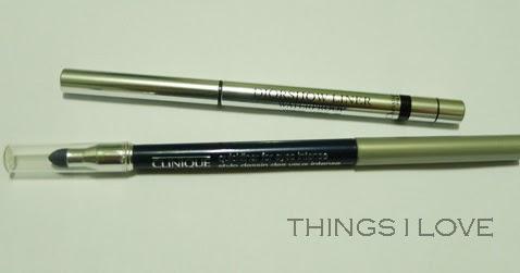Things I Love: Showdown: Diorshow Liner vs Clinique ...