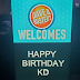 Kevin Durant celebrates 31st birthday at Dave & Buster's