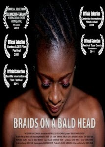 Yo Soy: CORTOS - BRAIDS ON A BALD HEAD