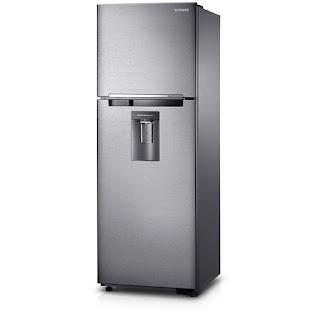 Instalaciones eléctricas residenciales - refrigerador