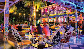 Mexicola motel Bali