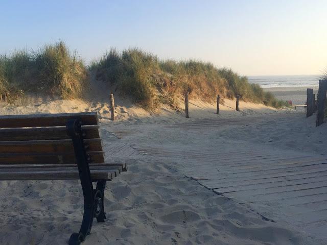 Strand Langeoog, Inselfotografie