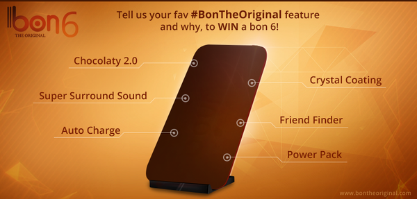 Auto Charge To Be Powered 24/7, #BonTheOriginal