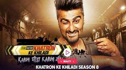 Fear Factor Khatron Ke Khiladi Season 8 05 August 2017 Full Episode Download