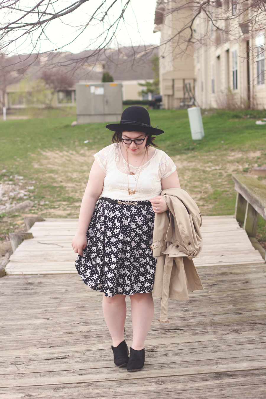 easter style, outfit, style