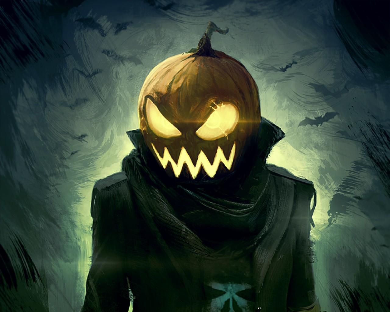 halloween wallpaper: jack o lantern wallpapers