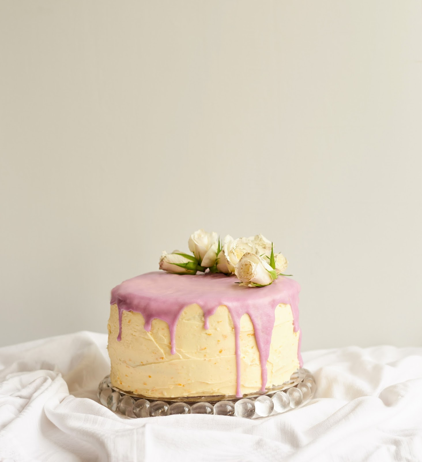 Nadiya's Queen Cake: Her Majesty's Cake By Nadiya