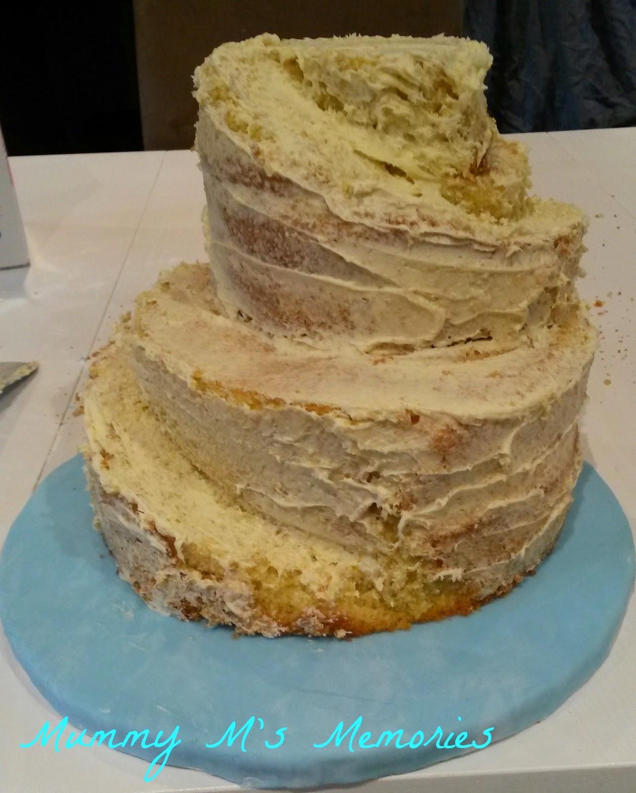 Chocolate Miracle Cake