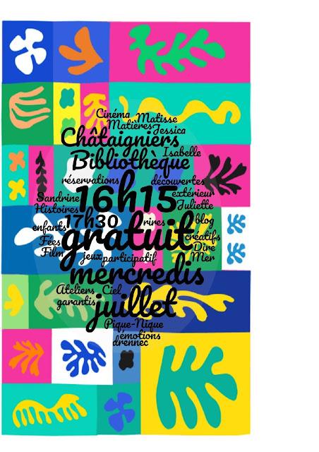 Nuage Matisse