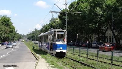 Konstal 102N, MPK Kraków