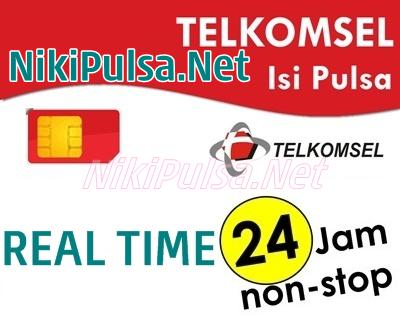 Update Harga Pulsa Telkomsel Termurah Server Niki Reload Pulsa Elektrik Online Termurah Jakarta Bandung Semarang Surabaya