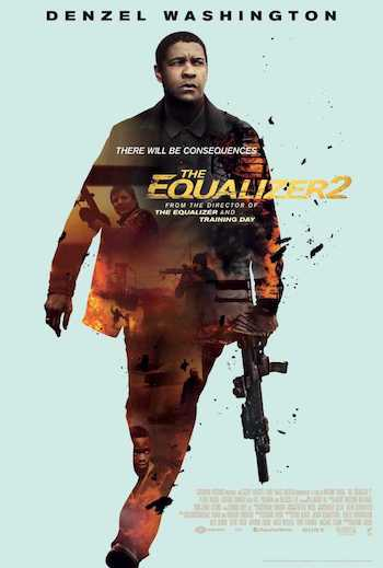 The Equalizer 2 (2018) Dual Audio Hindi Full Movie Download