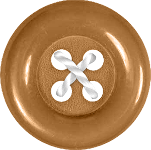 Buttons of the Camping Bears Clip Art.