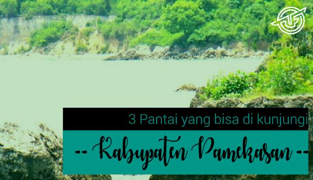 3 Pantai yang Bisa Dikunjungi di Pamekasan