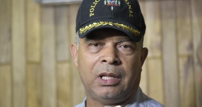 Sustituyen al comandante de la Policía en Moca tras incidente con el peregrino