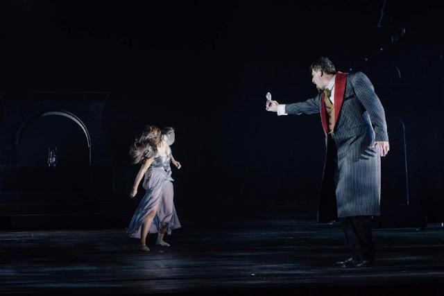 Dracula Blood is Life at Resorts World Sentosa
