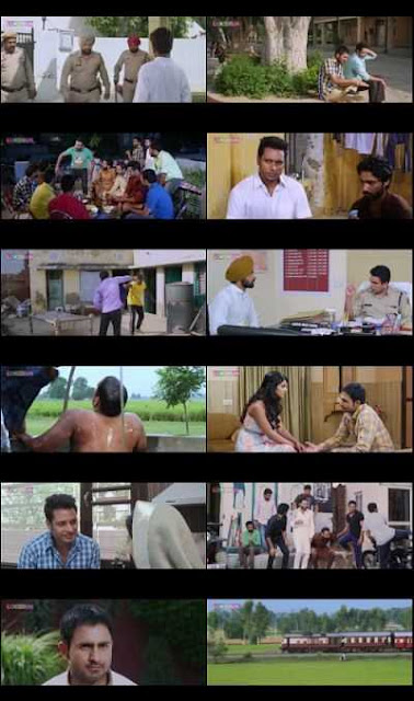 Rupinder Gandhi the Gangster 2015 Full Punjabi Movies 300MB Free Hd MP4 Mkv 3d download