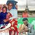 #BBNaija Host, Ebuka Shares Loved up Photos with Mom on her Birthday