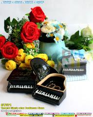 Tempat Cincin Atau Perhiasan Piano