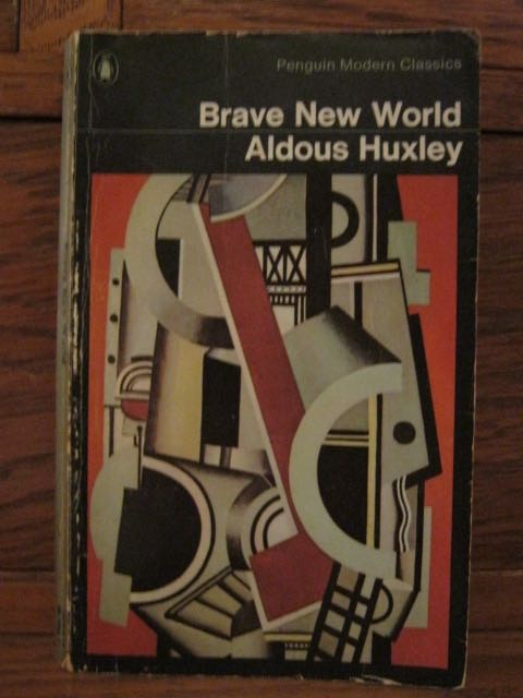 depiction of utopi in brave new world Get an answer for 'what is the social predestination room in brave new world' and find homework help for other brave new world questions at enotes depiction of.