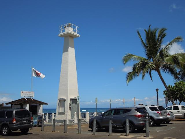 Lahaina Lighthouse