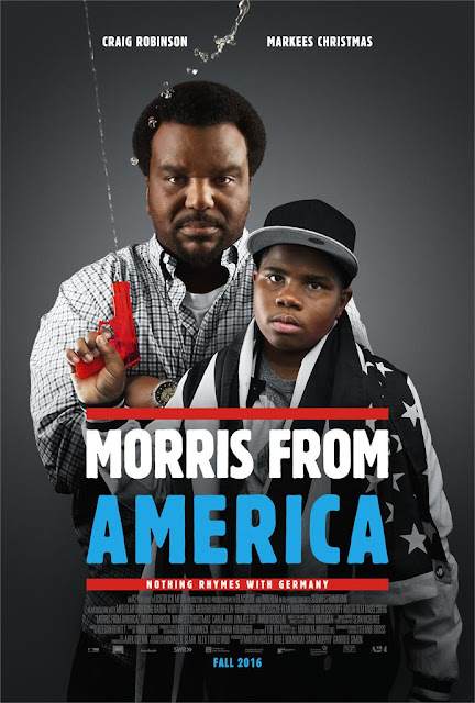 Morris from America (2016) ταινιες online seires oipeirates greek subs