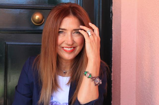 SmokeAliens, José Luis Tejedor, Fotográfía, Arte, Tshirt, moda, style, deco, blogger, blog de moda y tendencias, lifestyle, Carmen Hummer