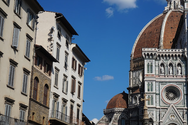 36 hours in Florence Italy