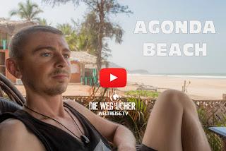 Arkadij aus Bremerhaven reist um die Welt und zeigt euch die schönsten Plätze der Erde WELTREISE.TV