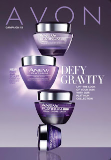 Avon Campaign 13. The Online Dates on this Avon Catalog 5/27/17 - 6/9/17. Click on Image